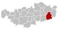 Ramillies Brabant-Wallon Belgium Map.png