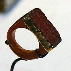 Ramesses Ring-E 31890