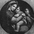 Raphael (Raffaello Sanzio or Santi) - Virgin and Child with Young Saint John the Baptist - 76.422 - Museum of Fine Arts.jpg