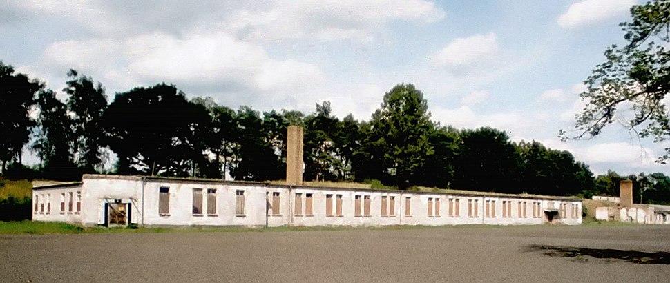 Ravensbrück Frauenlager2