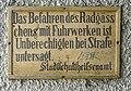 Ravensburg Radgasse Schild.jpg