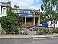 Ravenscourt Baptist Church - geograph.org.uk - 851362.jpg