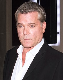 Ray Liotta in 2012