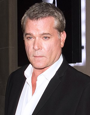 Ray Liotta - Liotta in 2012