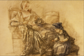 Reading Woman with Child - Jean Baptiste Simeon Chardin.png