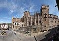 Real Monasterio de Santa María de Guadalupe - panoramio.jpg