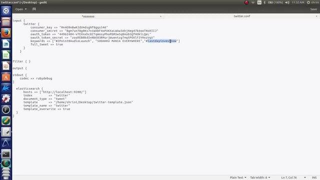 File:Realtime Bigdata analysis using Elasticsearch Logstash