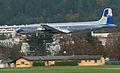 Red Bull Douglas DC-6 at Innsbruck.jpg