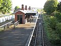 Redland railway station - geograph.org.uk - 574839.jpg