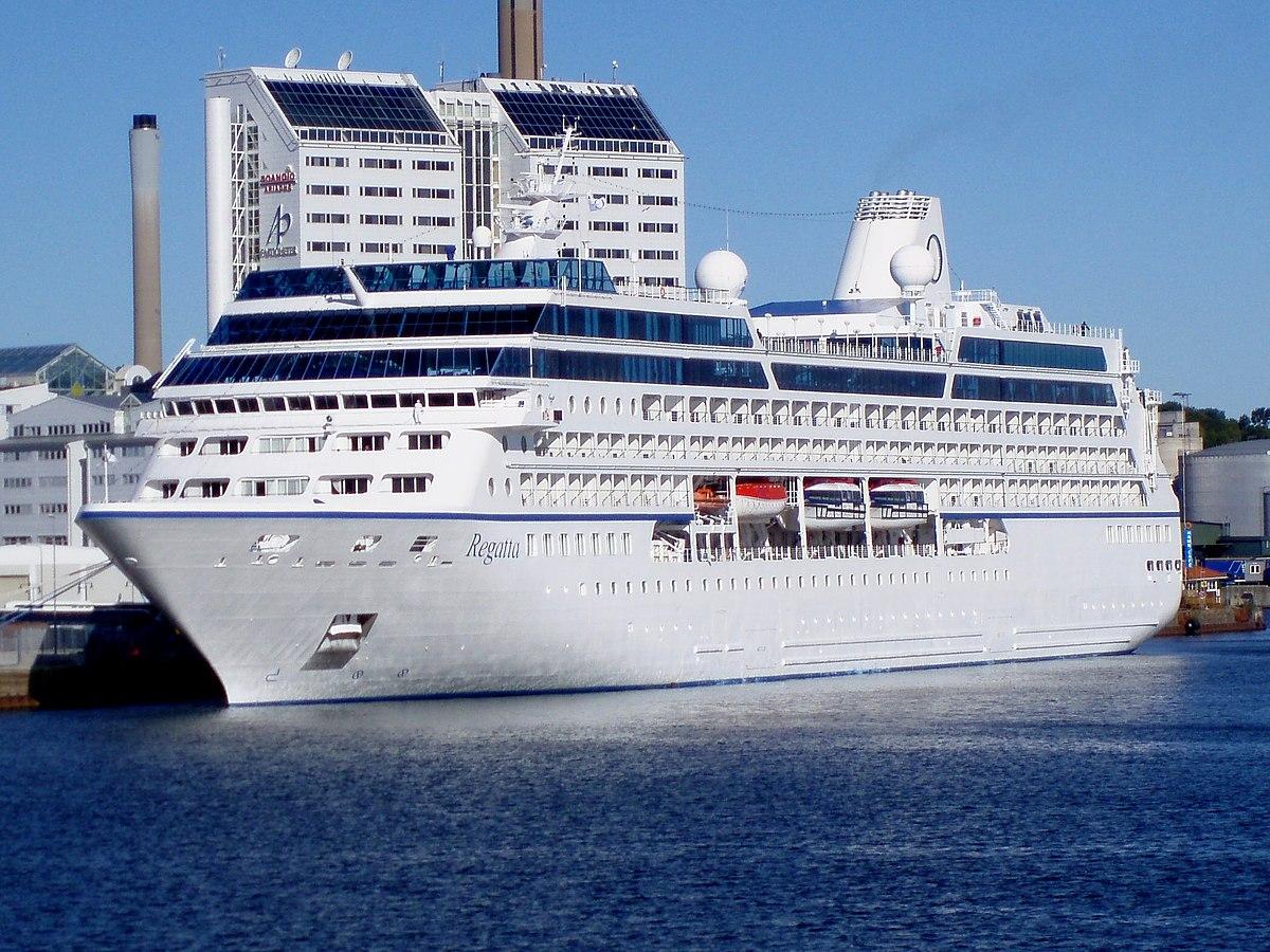 New Norwegian Ship Design