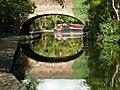 Regent's Canal - geograph.org.uk - 588770.jpg