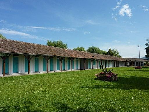 Reichenau Strandbad 2