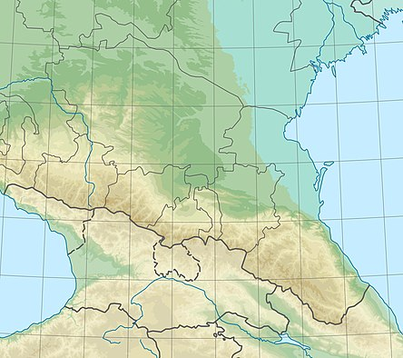 Relief Map of North Caucasian Federal District.jpg