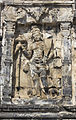 Relief on wall of Sari Temple 01.jpg