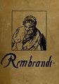 Rembrandt handzeichnungen (IA rembrandthandzei00remb).pdf