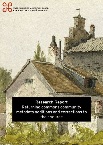 File:Research Report – Returning commons community metadata additions and corrections to source.pdf
