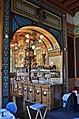 Restaurant La Cigale - déco intérieure Art Nouveau (détail 7b).jpg