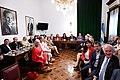 Reunión del Bloque de senadores del Frente de Todos 04.jpg