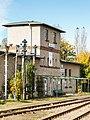 Rheinsberg Bahnhof Wasserturm.jpg