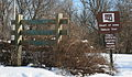Rhodes Iowa 20090215 Trail Sign.JPG
