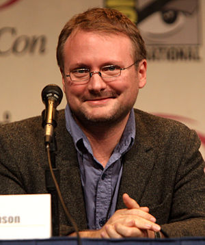 Rian Johnson - Rian Johnson in 2012
