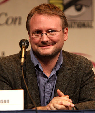 Star Wars: The Last Jedi - Writer and director Rian Johnson