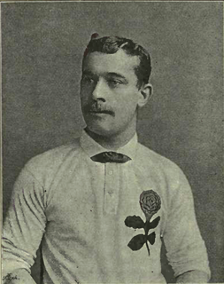 Richard Lockwood English rugby union and rugby league player