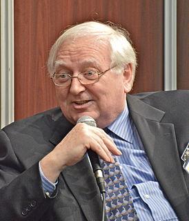 Richard Le Hir French jurist