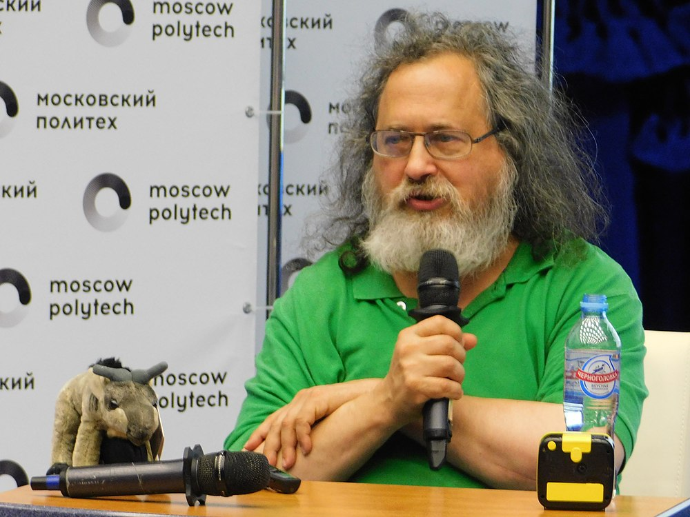Richard Stallman in Moscow, 2019 037.jpg