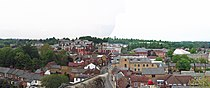 Rickmansworth, view from St Mary's Church Tower.jpg
