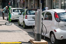 List Of Electric Cars Curly Available