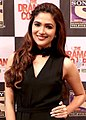Ridhima Pandit attend the press conference of their show The Drama Company.jpg