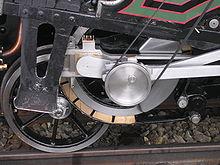 Railway Brake Wikipedia