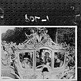 Rijtoer met het koninklijk gezin in de gouden koets door Amsterdam, Bestanddeelnr 255-7001.jpg