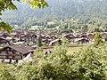 Ringgenberg, vue générale depuis la tour du château.jpg