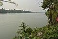 River Bhagirathi - Nizamat Fort Campus - Murshidabad 2017-03-28 6423.JPG