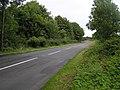 Road at Drumbadmeen - geograph.org.uk - 515971.jpg