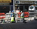 Road works on High Street - geograph.org.uk - 1222209.jpg