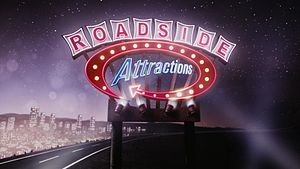 Roadside Attractions - Image: Roadside Attractionslogo
