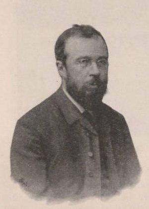Robert Diez - Robert Diez (before 1909)