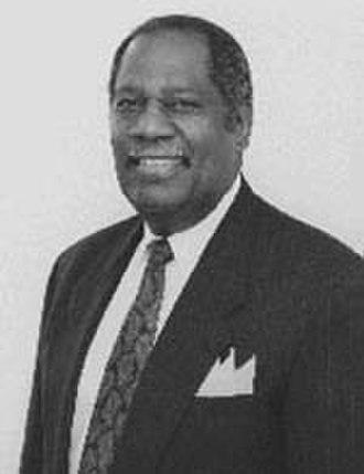 Robert Stanton (park director) - Robert G. Stanton
