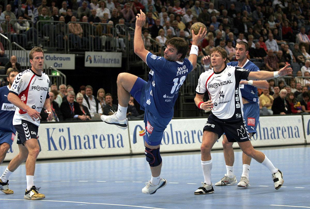 Gunnarsson Handball