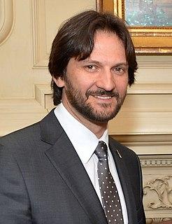 Robert Kaliňák Slovak politician