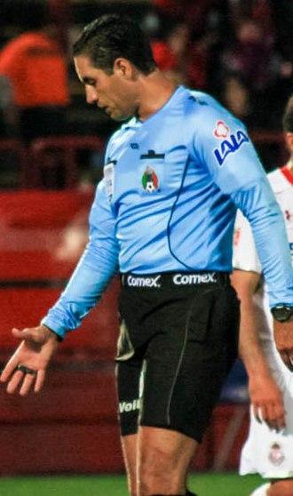 Roberto García Orozco - Image: Roberto García Orozco