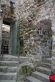 Rocca di Arquata del Tronto - interno del torrione.jpg