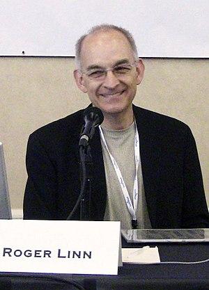 Roger Linn - Roger Linn at MusicTech Summit (2010)