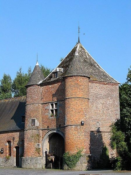 Roisin (Belgium), (XVI-XVIIIth centuries).