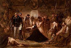 Ян Матейко: 1863 - Polonia