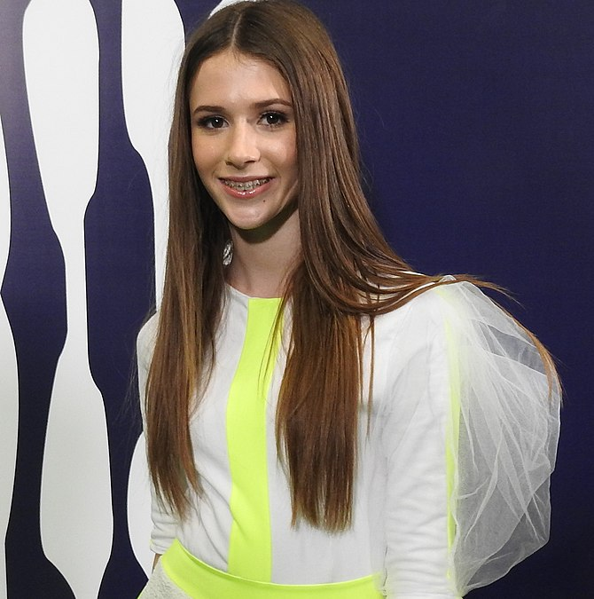 Roksana Węgiel at JESC 2018 (cropped).jpg