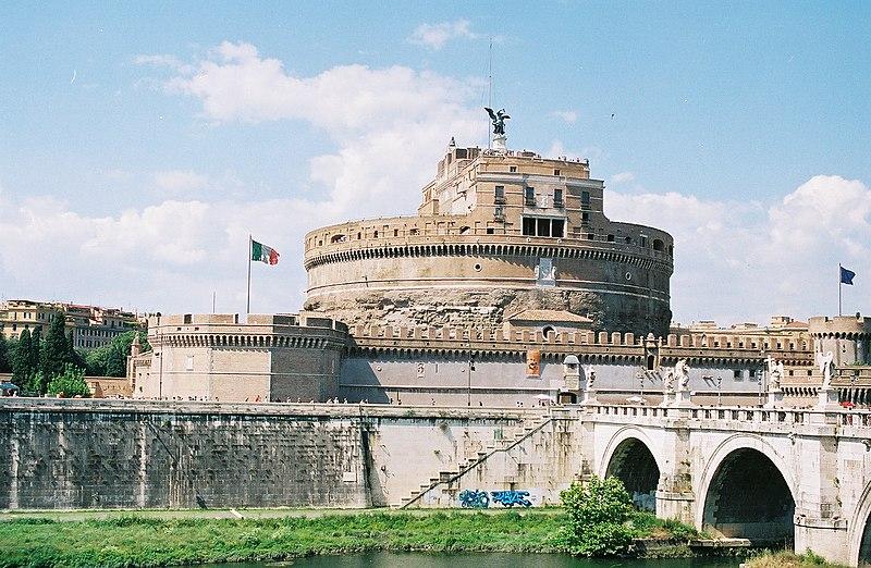 Файл:Roma-castelsantangelo.jpg